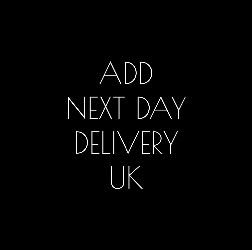 Next day flower delivery is available 7 days a week, enjoy free next day flower deliveries Monday to Friday. Order up to pm weekdays, up to 3pm Saturdays and up to 2pm Sundays for next day delivery.