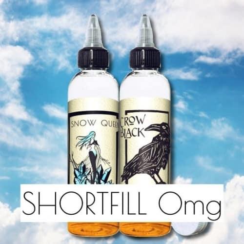 Shortfill 0mg